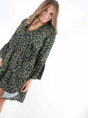 F.Fashion Musthave summer dress leo