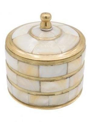 À la Three layers box pearl