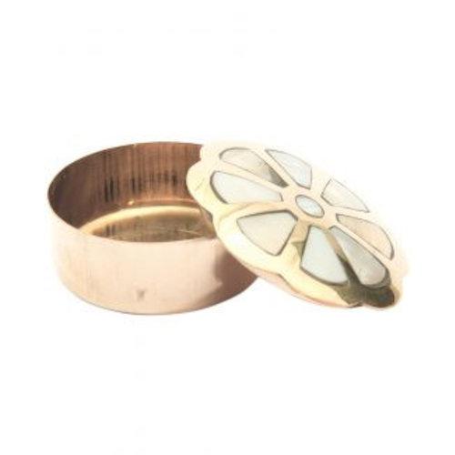 À la Flower ring-/teeth box