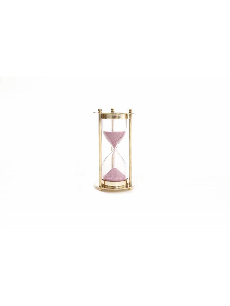 À la Hourglass Pink Sand