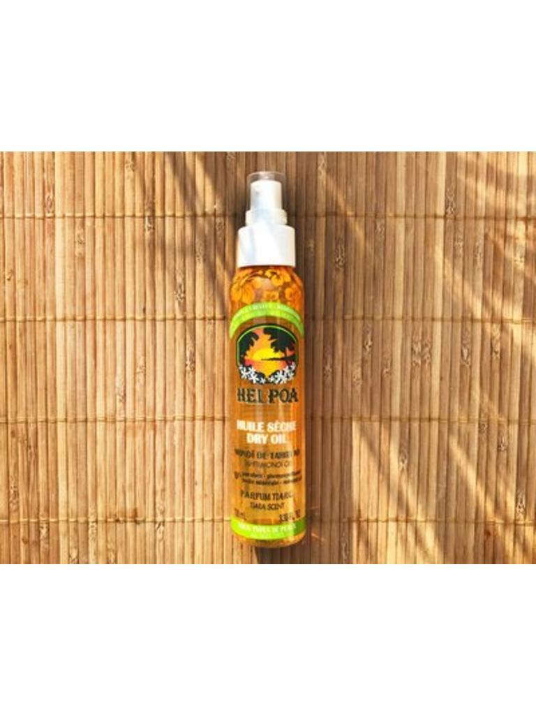 Hei Poa Dry oil