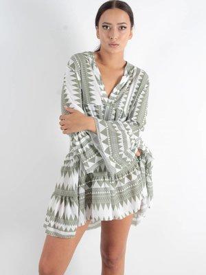 New Collection Jimbaran dress