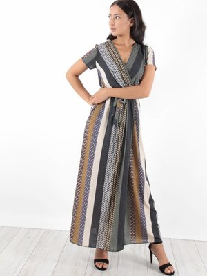 New Collection Maxi dress Victoria