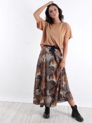 Ladylike Wild skirt