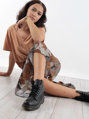 Ladylike Bella boots