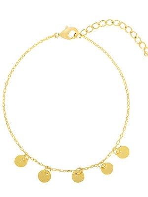 Yehwang Bracelets a lot of circles