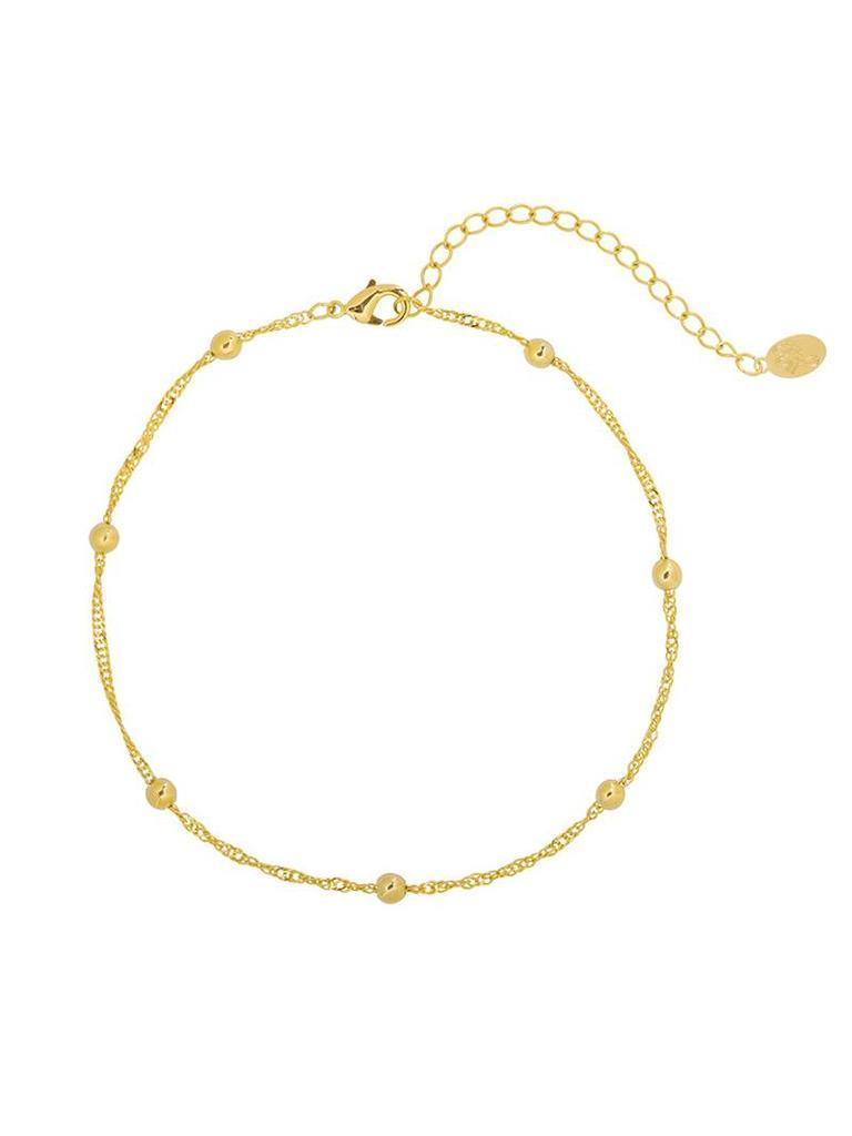 Yehwang Bracelets full of circles
