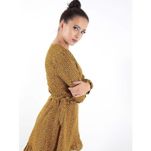 Ivivi Mexxi dress
