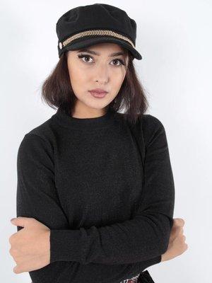 Ladylike Ride sailor cap
