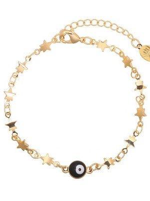 Yehwang Bracelets the eye and stars