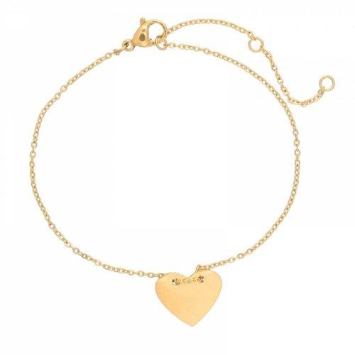 Yehwang Bracelet heart