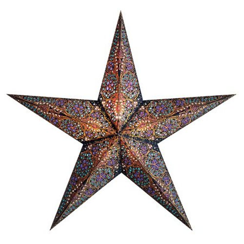Ladylike Star Kalea