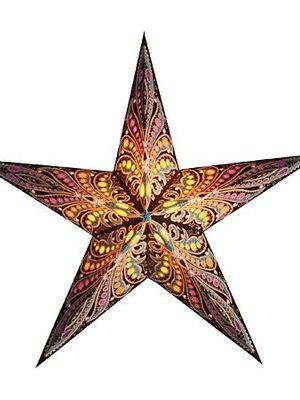 Ladylike Star Queen of Java