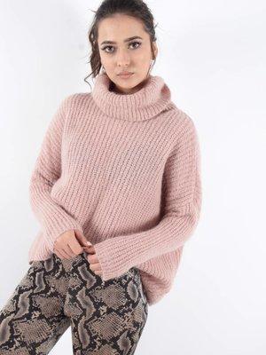 Ambika Soft col jumper