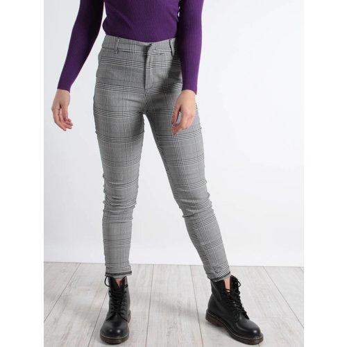 Drôle de Copine Hailey pants grey