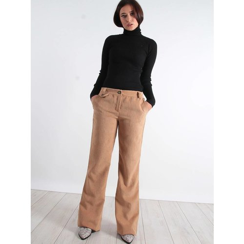 Miss Miss Cammello trousers