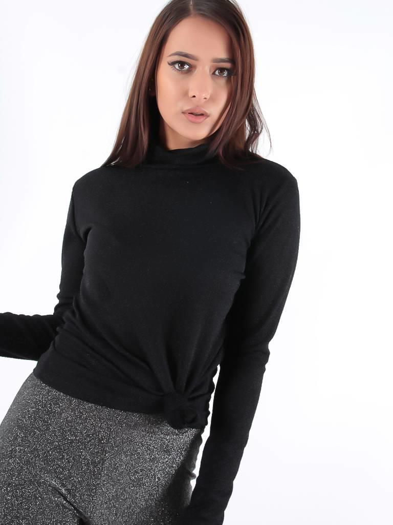 Ladylike Kay glitter shirt