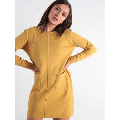 Ladylike Maglieria long jumper dress