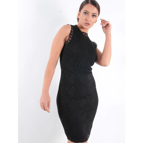Miss one Miss lace dress