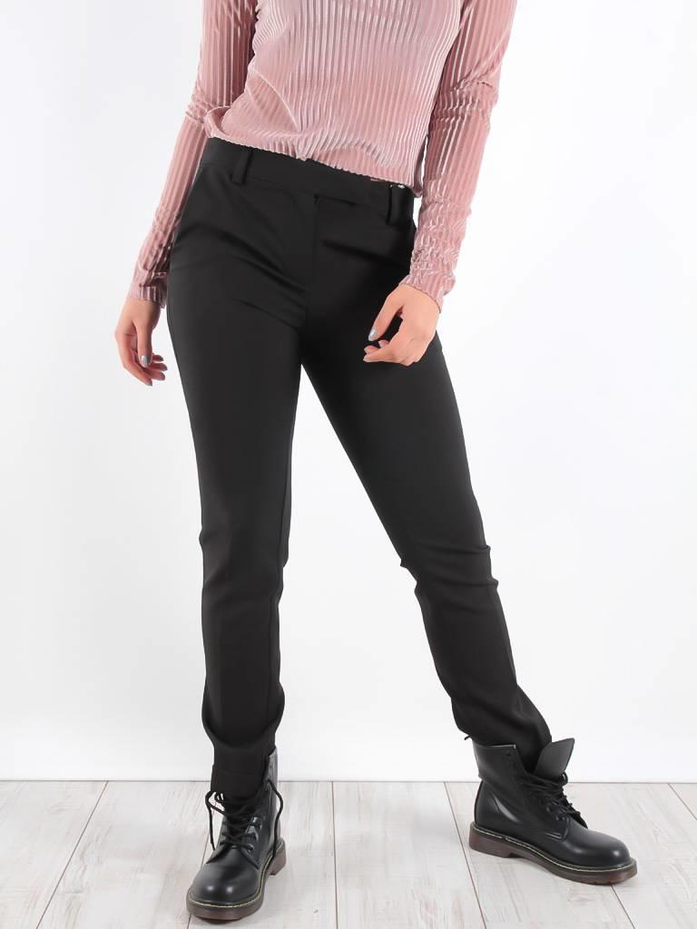 Miss Miss Pants classic black