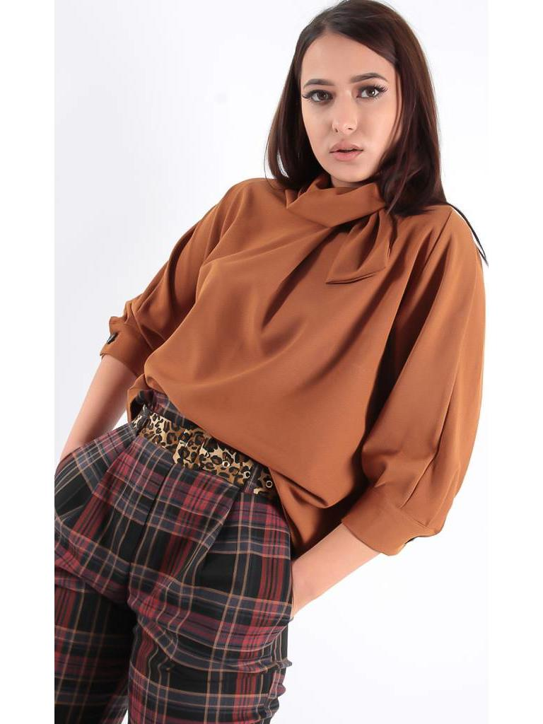 Miss Miss Blouse bow