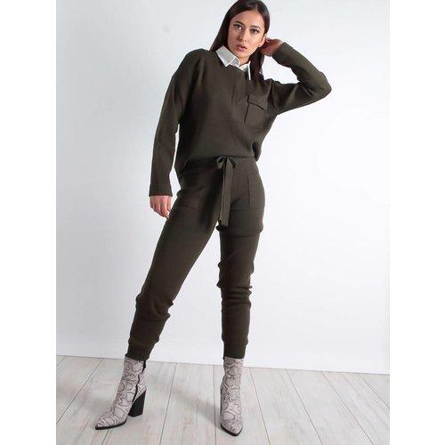 Vintage Dressing Mim pants