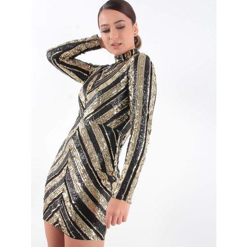 F&P Paillet dress
