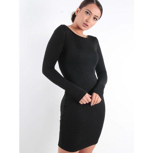 Lucy Wang Deep dress
