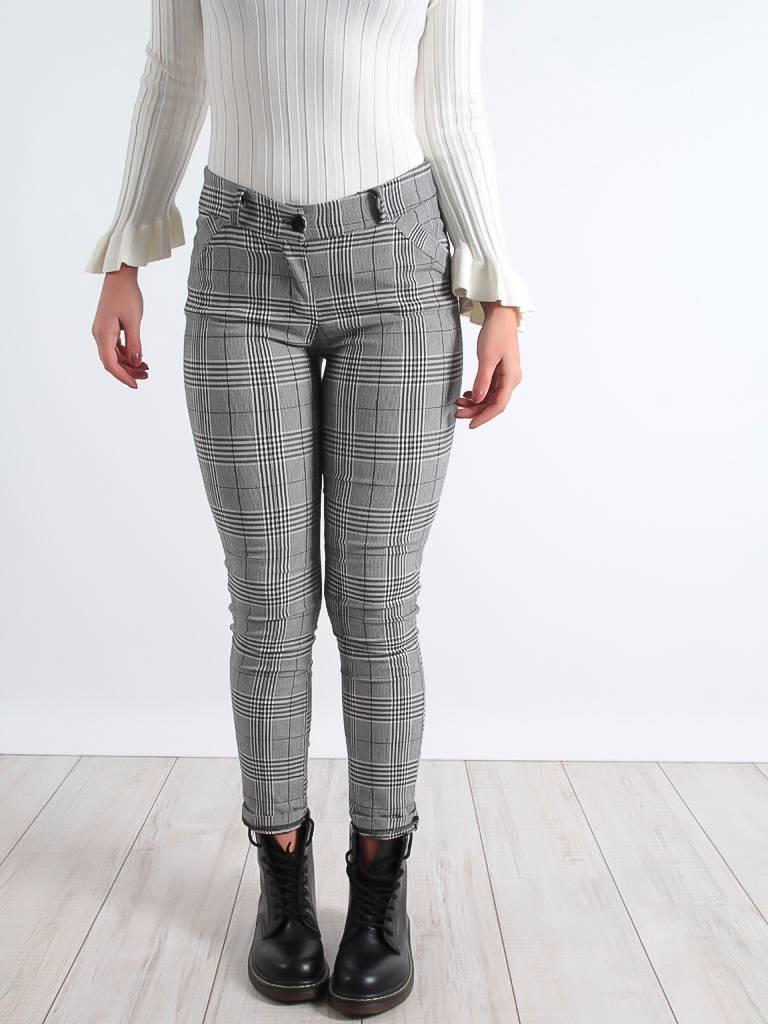Ladylike Hailey belt pants