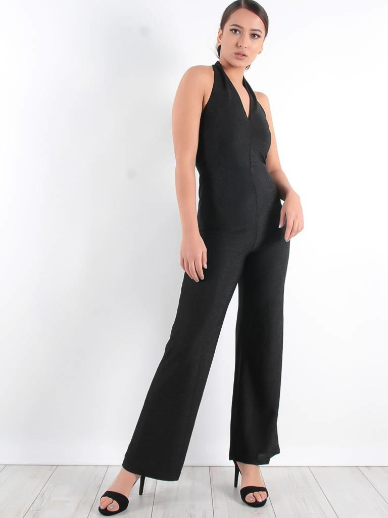 Luc & Ce Glitter jumpsuit