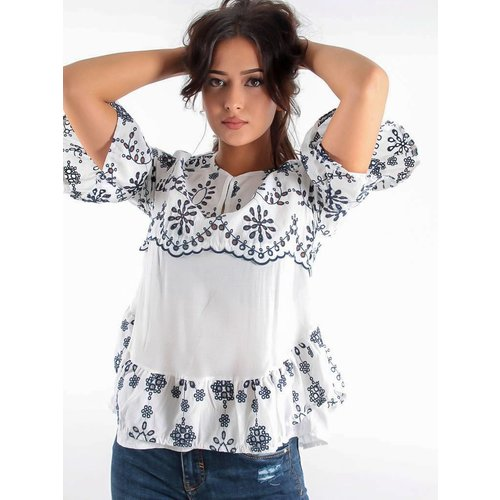 """Miho""""s Blouse Costa"""