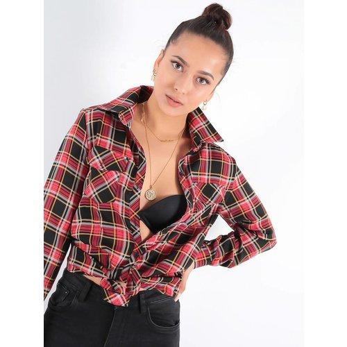 SHK Motor blouse
