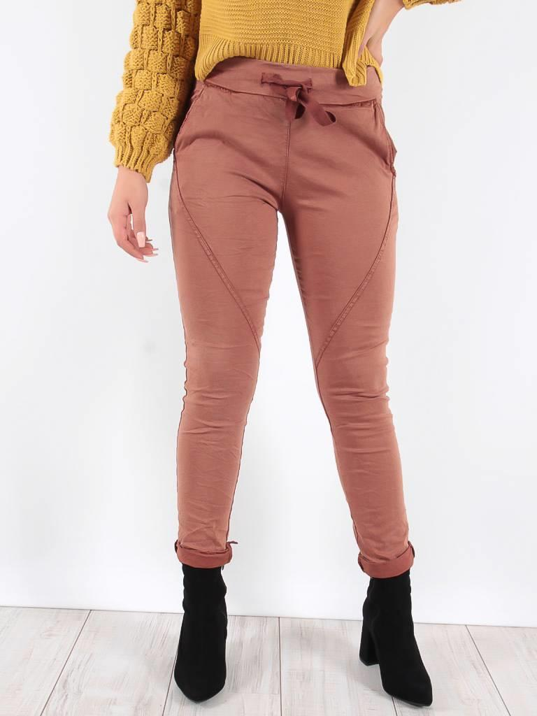 Triple Nine Azalea pants
