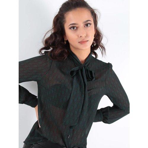 Italia Moda Juliette blouse