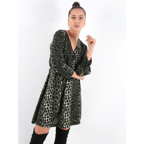 Ambika Vixen dress