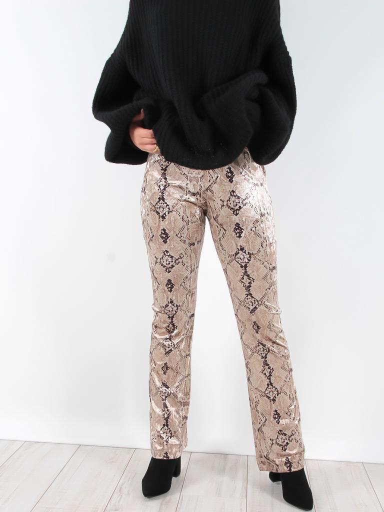 Ivivi Snaky snake pants