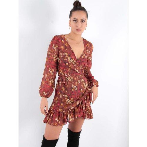 Kilibbi Autumn dress