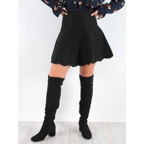Day-Vine Xan boots heels