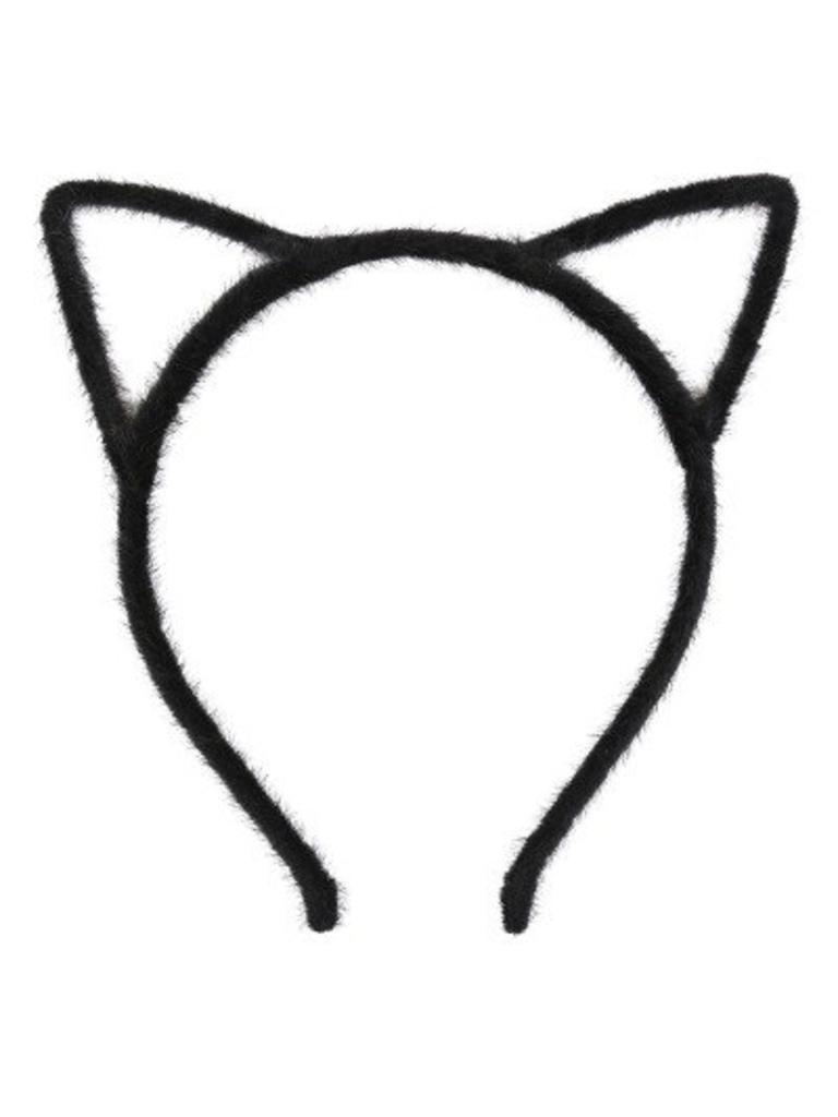 LADYLIKE Haarband Naughty Kitty