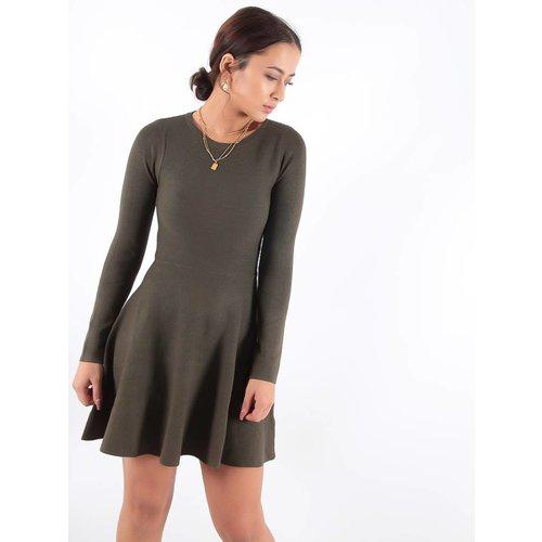 Ladylike Girly long sleeve dress