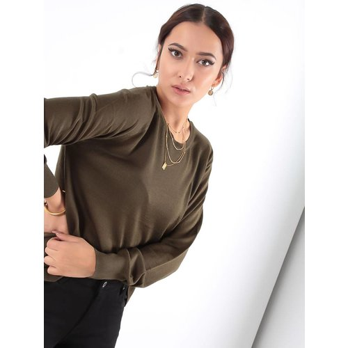 Ambika Soft basic jumper