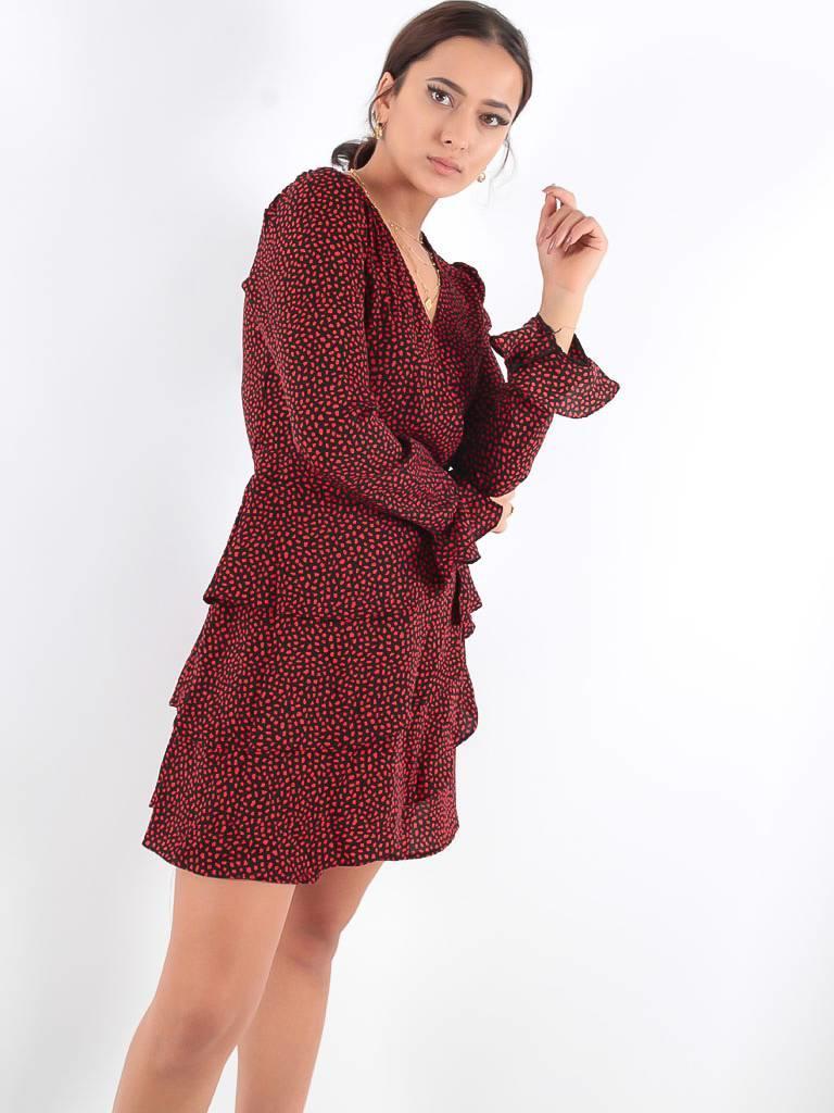Ivivi Red loves dress