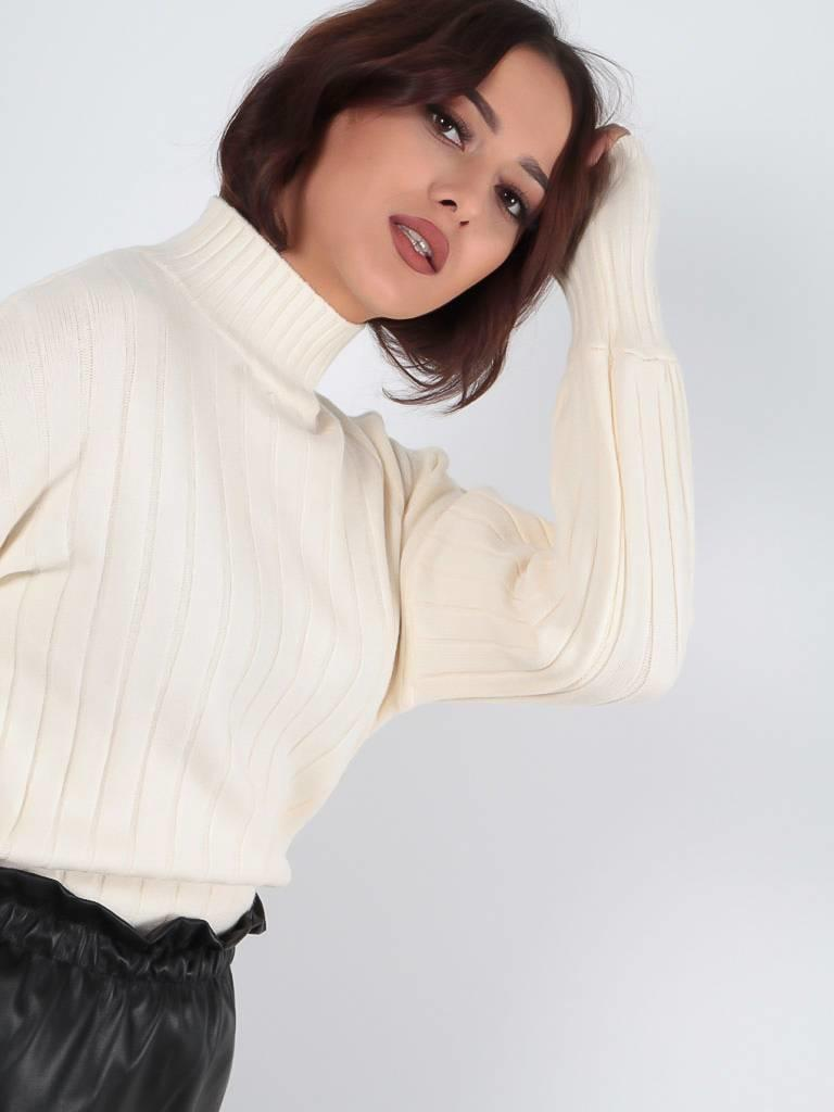 Cherry Koko Jumper ecru