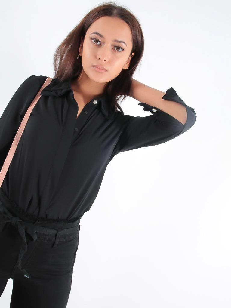 Akoz Destiny blouse black