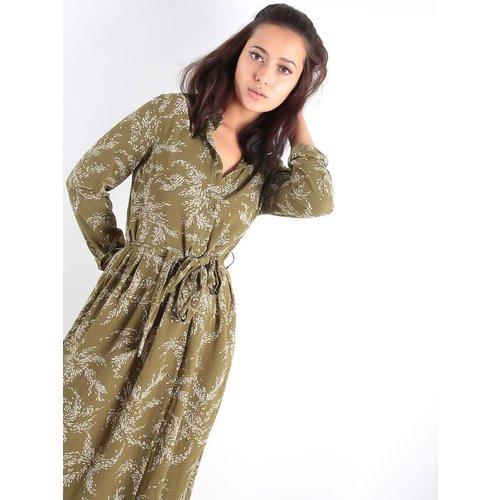 Ambika Topsy dress