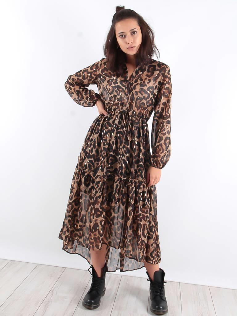 Kilibbi Tilly leo dress