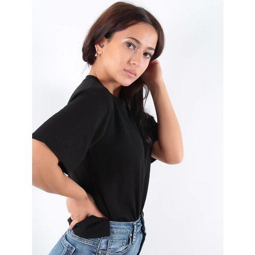 Ivivi North t-shirt black