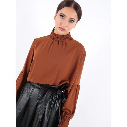 Miss Miss Rain blouse