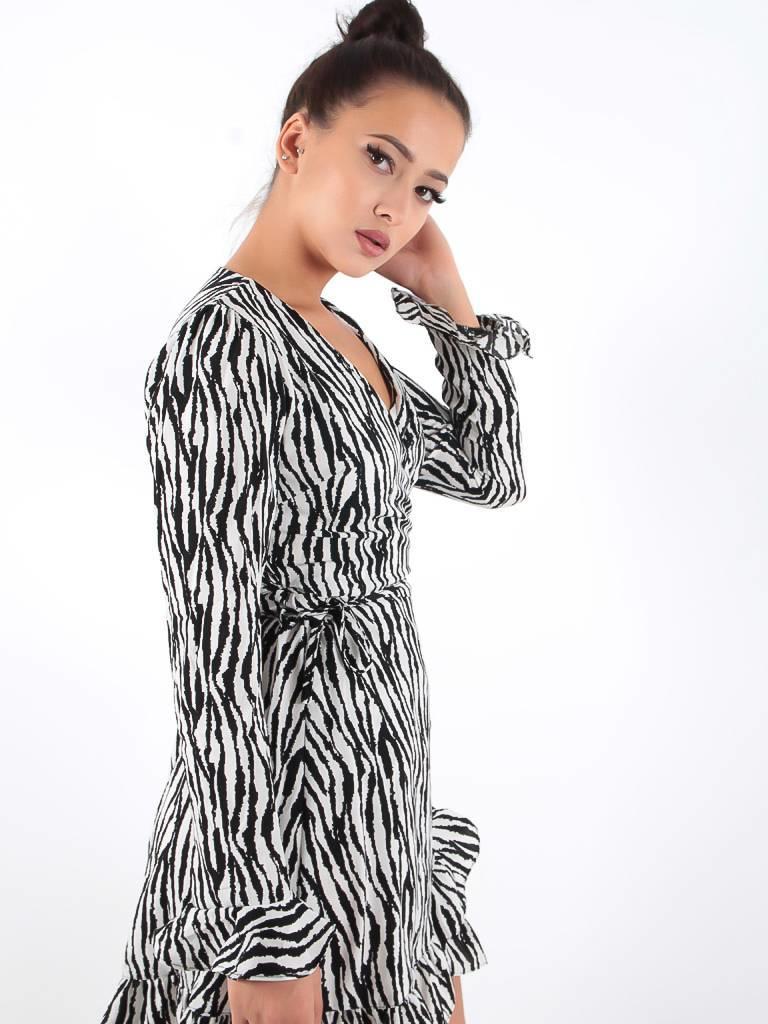 Ivivi Zebra dress