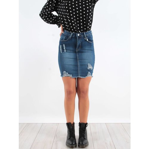 Mybestiny MyBest skirt denim
